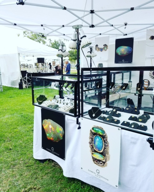 Rotary Art Show Studio City