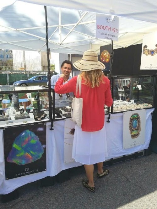 Brentwood Arts Festival