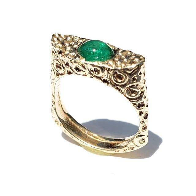 Ethiopian Emerald